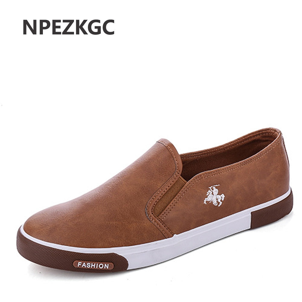 NPEZKGC New arrival Low price Mens Breathable High Quality Casual Shoes