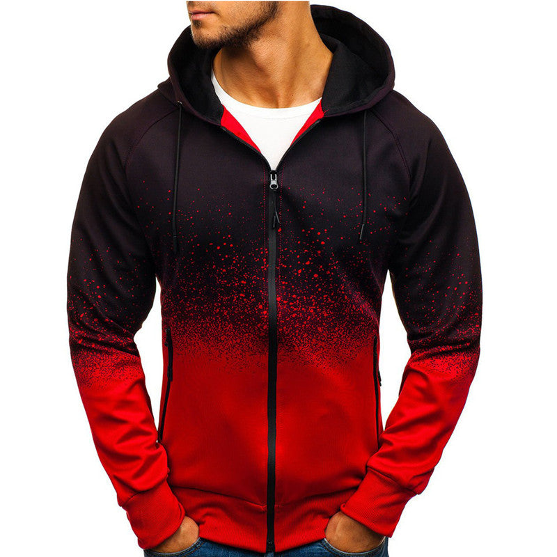 hoodies fashion casual cotton men sweatshirt winter long sleeve hooded men new 2018 fashion
