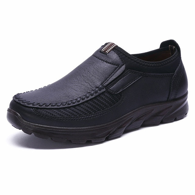 Famous Brand Sneakers Outdoor Shoes Slip On Flat Shoes Male Footwear