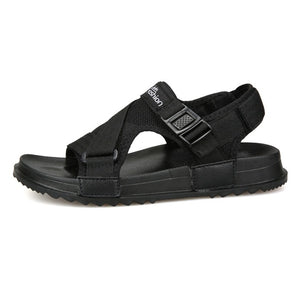 2019 Men's Sandals Roman Men Shoes Summer Flip Flops