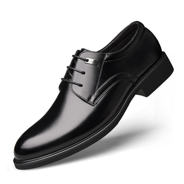 Summer Hollow Classic Derby Men's Dress Shoes