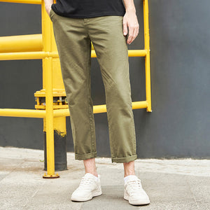 2019 Casual Pants Men Brand Clothing High Quality
