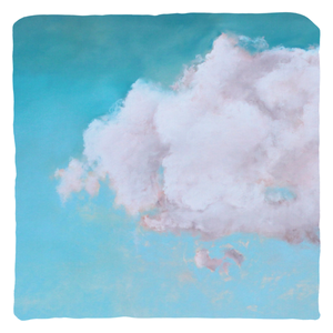 Throw Pillow -Cloud