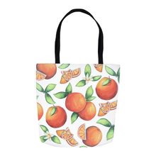 Load image into Gallery viewer, Tote Bags - Craving Citrus