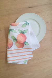 Kitchen Towel - Craving Citrus (Party Lines)