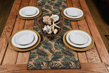 Load image into Gallery viewer, Mini Table Runner - Palm Breeze