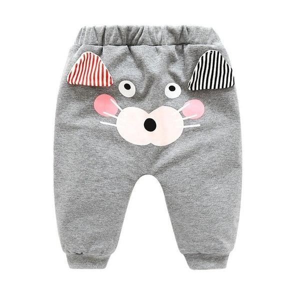 Baby Girl Leggings Cotton Pants Bottoms