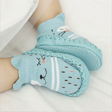 Children Floor Socks Shoes