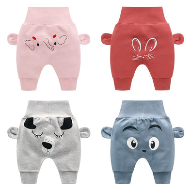 Boy Soft Pants Bottoms