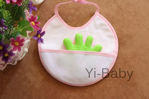 Baby Waterproof Bib Sets
