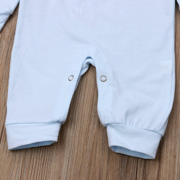 Infant Baby Boys Romper