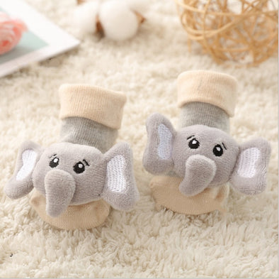 Baby Cute Cartoon Shoes