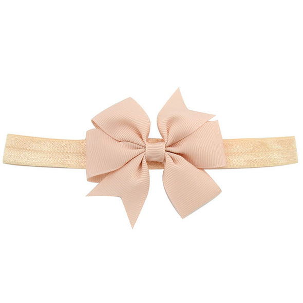 Girls Bow Knot Headbands