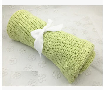 Baby Cotton Super Soft Swaddle