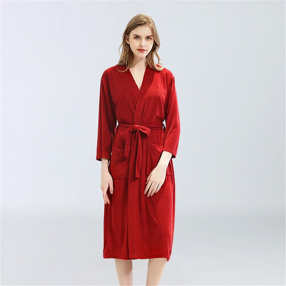 Loose Casual Robe