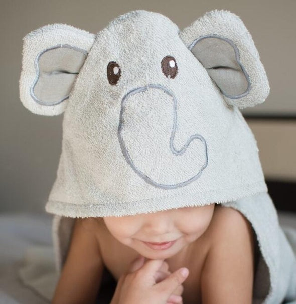 Cotton Kids Soft Bath Towel
