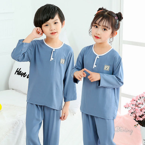 Long Sleeve Sleepwear Pajama