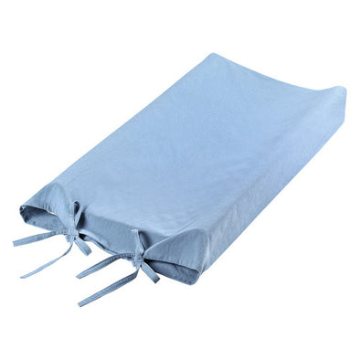 Removable Nursery Portable Changing Pad Cover