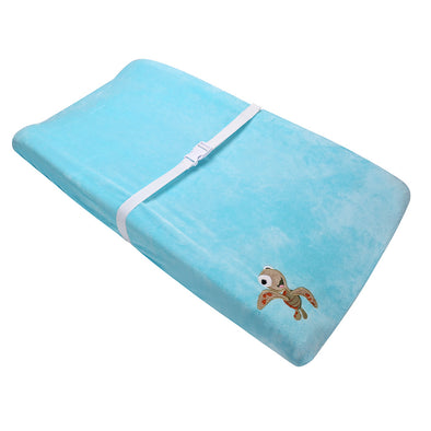 Portable Washable Changing Pads Covers