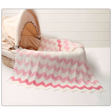 Baby Super Soft Wrap Blankets