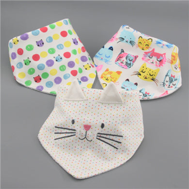 Waterproof Boy Bib Sets