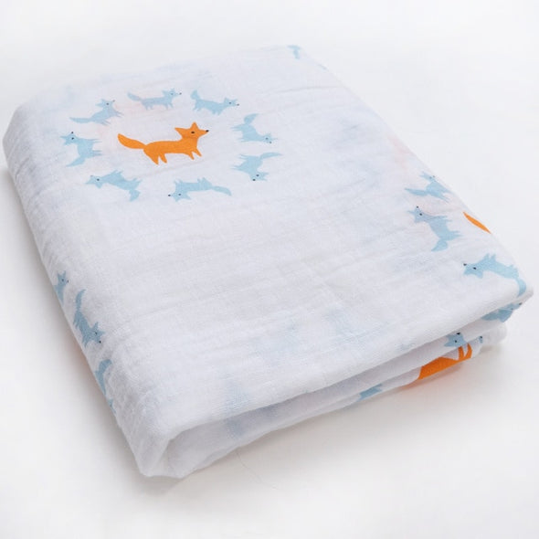 Baby Boy Sleep Swaddle