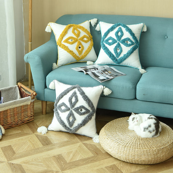 Handmade Luxury Moroccan Style Cushion Covers - Gift idea