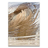 Nordic Decor Feathers Canvas - Gift idea