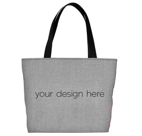 East-West Simple Tote