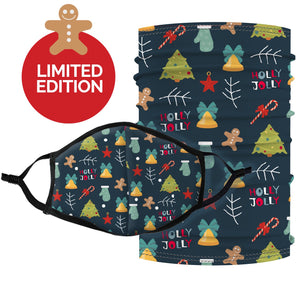 Limited Edition – Holly Jolly