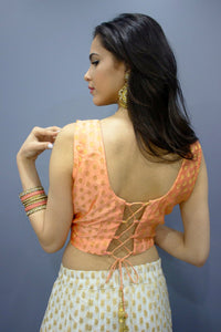 Coral Sands Blouse