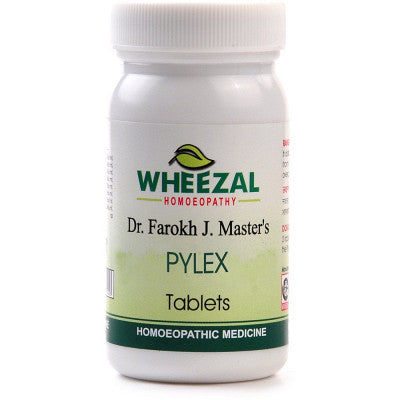 Wheezal Pylex Tablets( 75 tab)