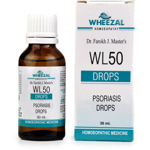Wheezal WL 50 Drop