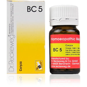 Bio Combination 12 Dr. Reckeweg Buy Online | The Homoeopathy Store