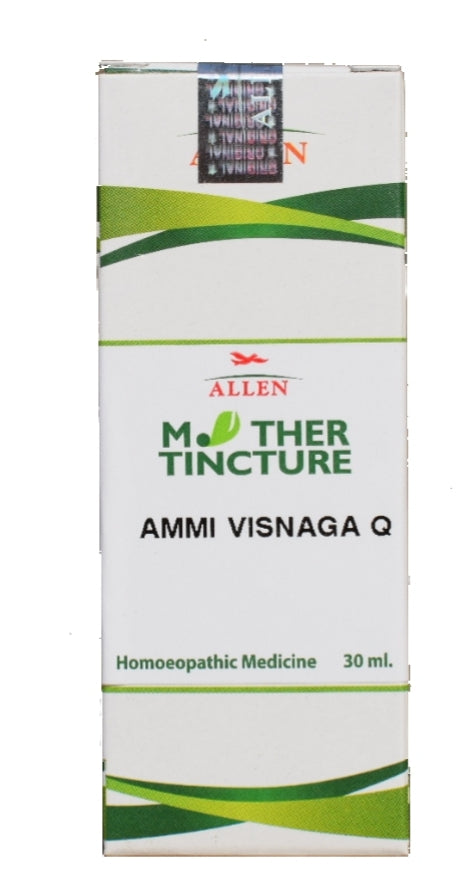 ammi visnaga Q buy homoeopathic medicines Online  the Homoeopathy Store