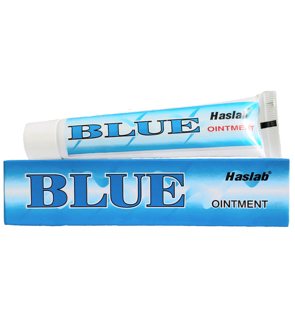 Blue Ointment buy online homoeopathic medicines from ghe homoeopathy store