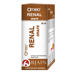 Omeo renal drops
