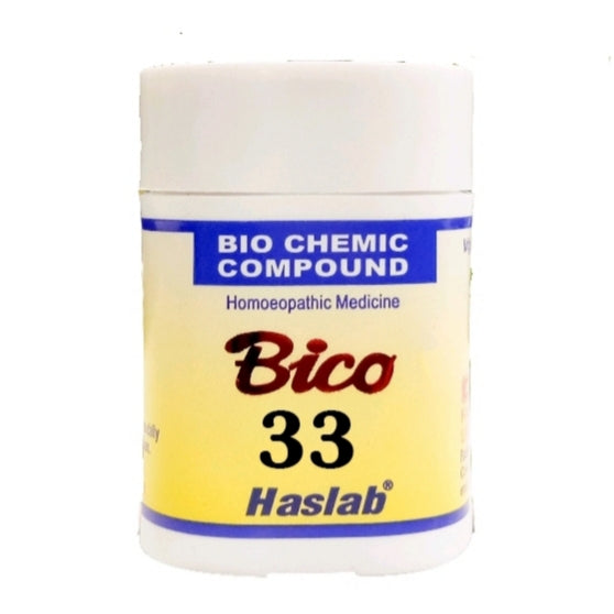 Bio Chemic Compound 33