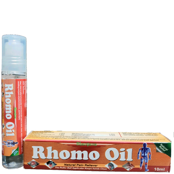 Rhomo Oil roll on Buy Online | Order Bhargawa medicines online