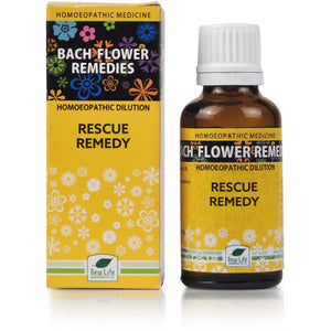 Rescue Remedy Buy Online | Order New Life Medicines online