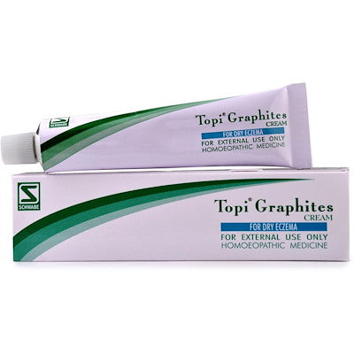 Topi Graphites Cream