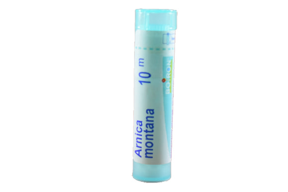Arnica montana 10 m buy online the homoeopathy store