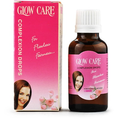 Lords Glow Care Drops
