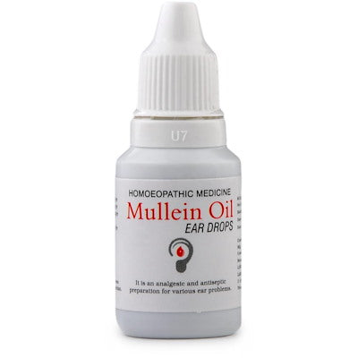 Lords Mullein Oil