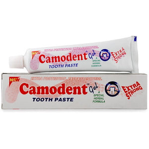 Lords Camodent Tooth Gel