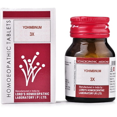 Yohimbinum 3X Lords