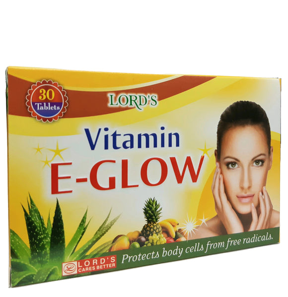 E Glow Capsules Lords