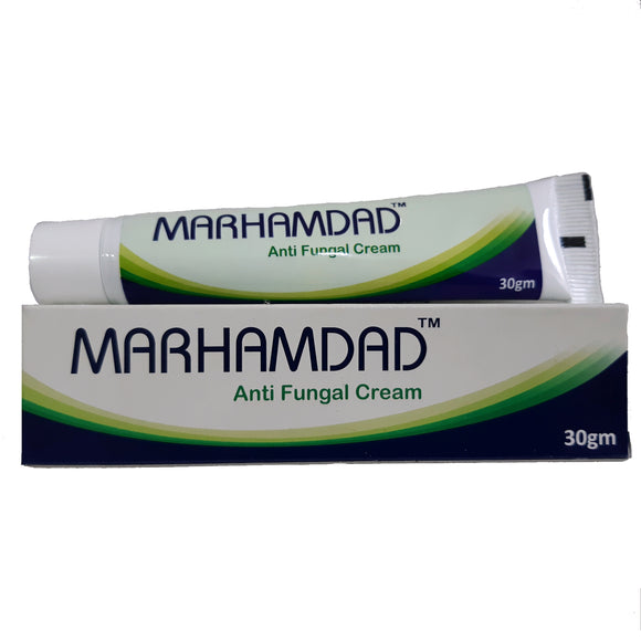 Marhamdad Antifungal Cream buy online bhargava phytolabs medicines order online from the homoeopathy store