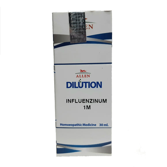 Influenzinum 1m 30 ml