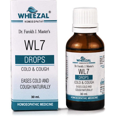 WL 7 Drop Wheezal